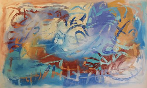 Mi Antigua Tierra, Siempre by Jacqueline Unanue