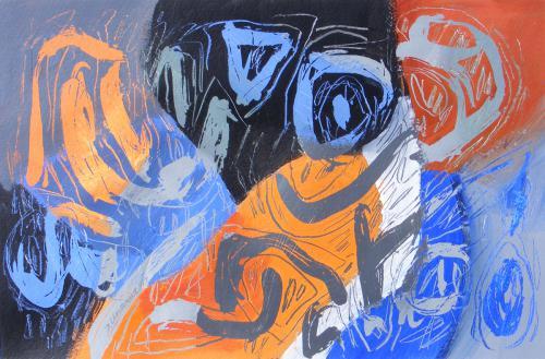 Catalonia XIV by Jacqueline Unanue