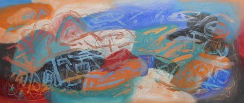 Euskadi I by Jacqueline Unanue