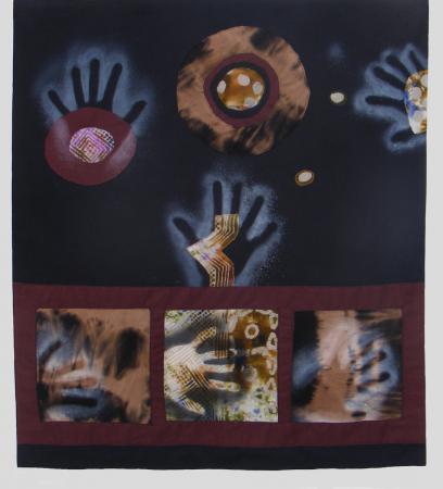 artwork by Jacqueline Unanue