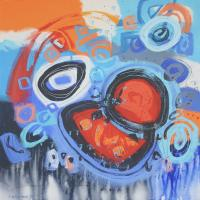 Gaiamama IV by Jacqueline Unanue