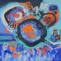 Gaiamama III by Jacqueline Unanue