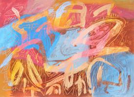 Still Barcelona IV by Jacqueline Unanue