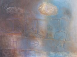 Ancient Sky by Jacqueline Unanue