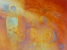 The Eternal Return by Jacqueline Unanue